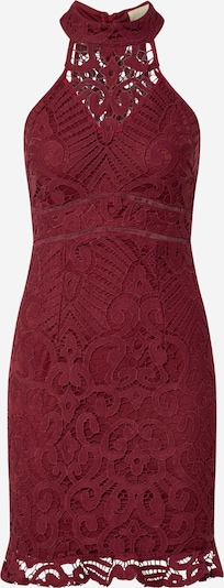 Love Triangle Cocktail dress 'Laetitia' in Bordeaux, Item view