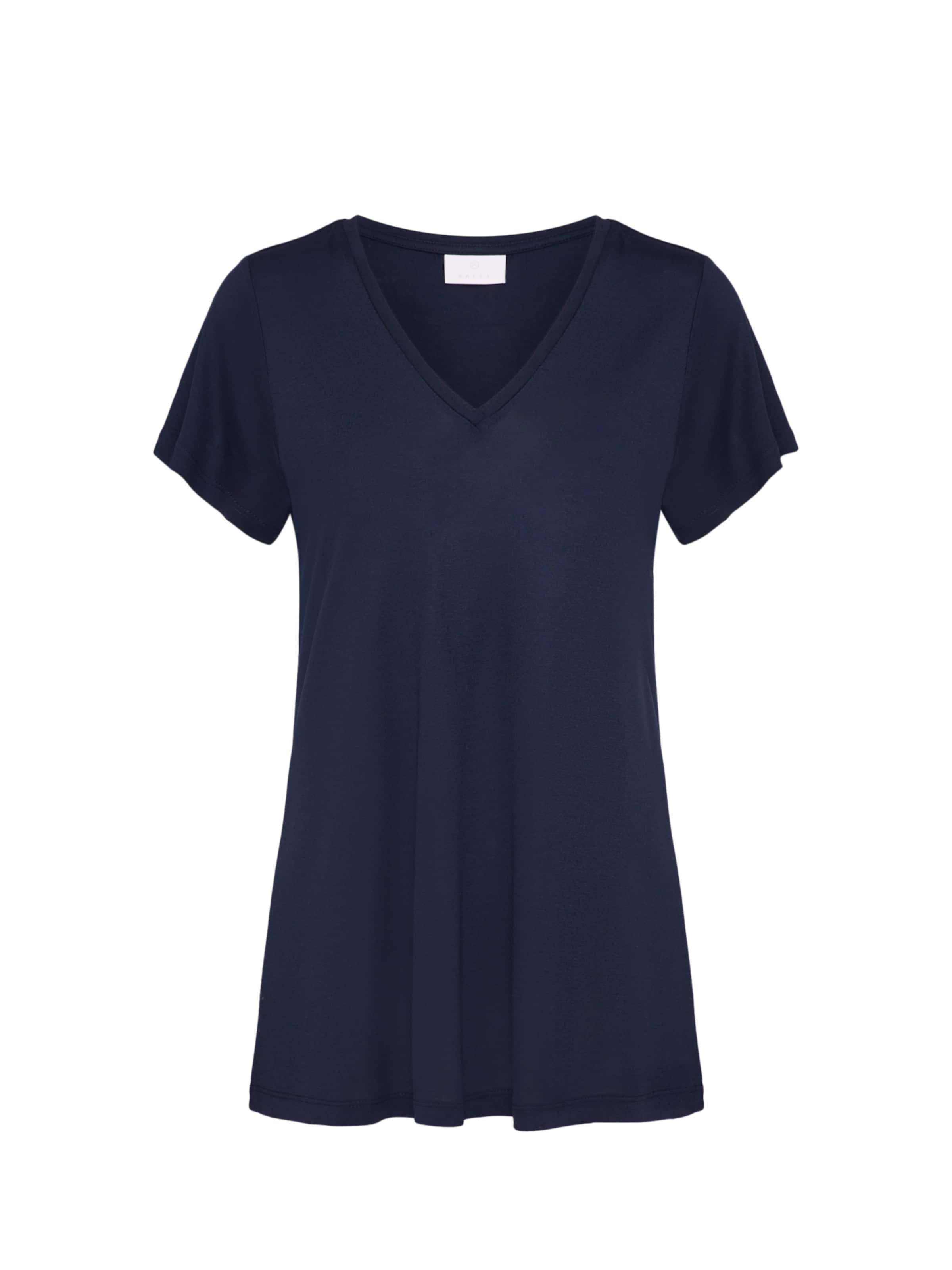 Shirt Kaffe Kaffe In Nachtblauw 'anna' Shirt 5LcARq4j3S