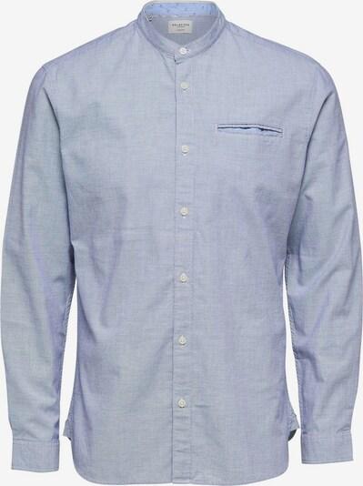 Dalykinio stiliaus marškiniai iš SELECTED HOMME , spalva - šviesiai mėlyna, Prekių apžvalga