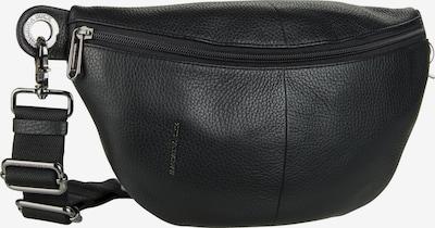 MANDARINA DUCK Gürteltasche ' Mellow Leather Bum Bag FZT73 ' in schwarz, Produktansicht
