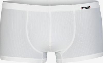 Olaf Benz Retroshorts 'Casualbrief' in weiß, Produktansicht
