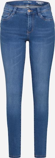 TOM TAILOR DENIM Jeans 'Nela' in blue denim, Produktansicht