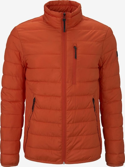 TOM TAILOR DENIM Jacke in orange, Produktansicht