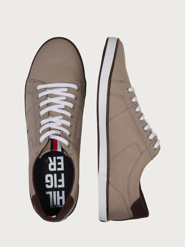 TOMMY HILFIGER Sneaker 'ICONIC LONG LACE'