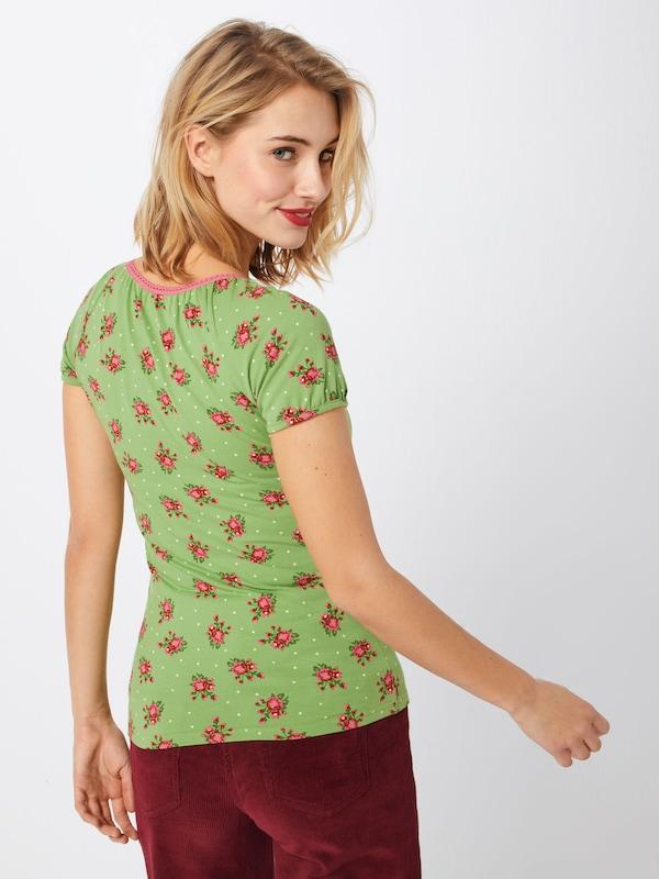 En 'waschtisch shirt T Romance' VertRouge Blutsgeschwister fgy7v6IYb