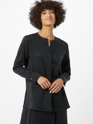 DRYKORNBluza 'CHIWA' - crna boja