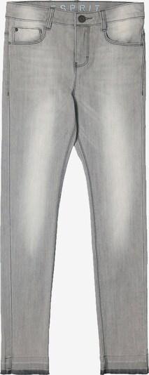 ESPRIT Jeans Skinny Fit für Mädchen in grau, Produktansicht
