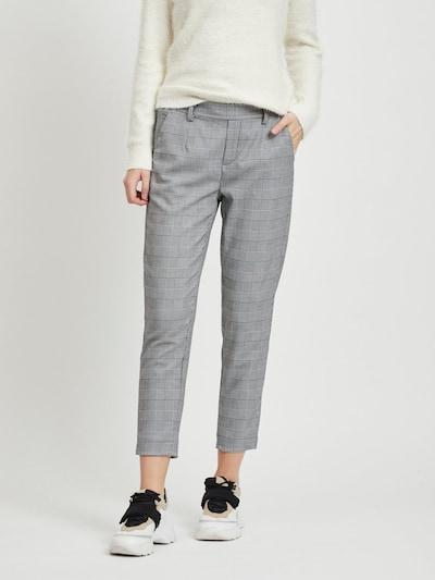 OBJECT Hose in grau, Modelansicht