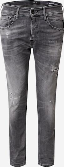 REPLAY Jeans 'Anbass' in grey denim, Produktansicht