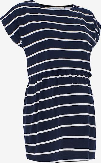 JoJo Maman Bébé Stillshirt in blau, Produktansicht