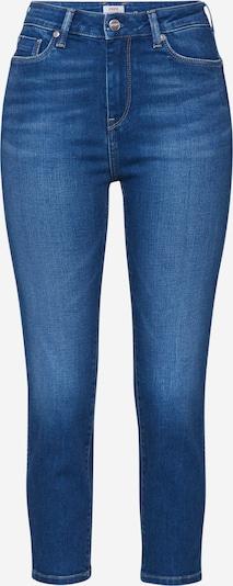 Pepe Jeans Jeansy 'Dion 7/8' w kolorze niebieski denimm, Podgląd produktu