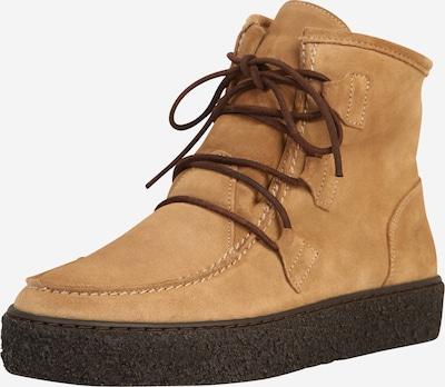 Ca Shott Boots in beige, Produktansicht