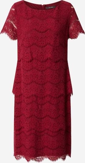 Vera Mont Kleid in rubinrot, Produktansicht