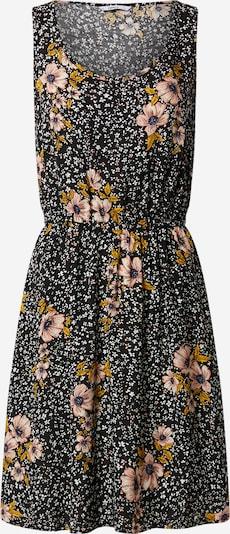 ONLY Letné šaty 'NOVA LIFE SARA 10' - zmiešané farby / čierna: Pohľad spredu