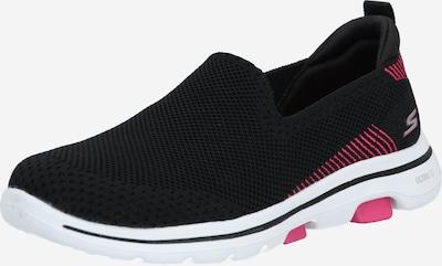 Skechers Performance Slip on boty 'Go Walk 5 Prized' - pink / černá, Produkt
