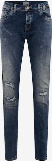 Džinsai 'SERVANDO X D' iš LTB , spalva - tamsiai (džinso) mėlyna, Prekių apžvalga