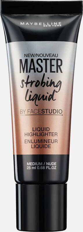 MAYBELLINE New York 'Master Strobing Liquid', Highlighter