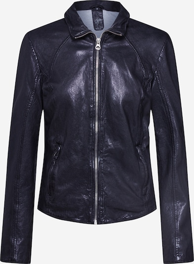 Gipsy Prehodna jakna 'GGEyla LVTW' | črna barva, Prikaz izdelka