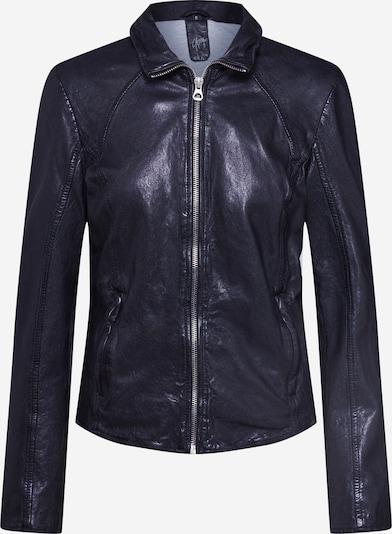 Gipsy Lederjacke 'GGEyla LVTW' in schwarz, Produktansicht