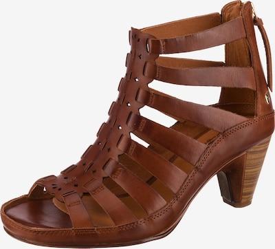 PIKOLINOS Sandaletten 'Java' in braun, Produktansicht