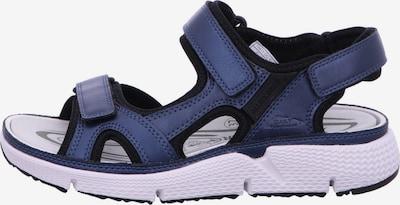 ALLROUNDER BY MEPHISTO Sandalen/Sandaletten in blau, Produktansicht