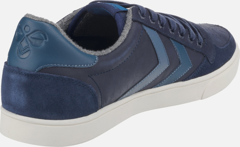 Hummel 'Slimmer Stadil Duo Duo Stadil Oiled' Sneakers 02c946