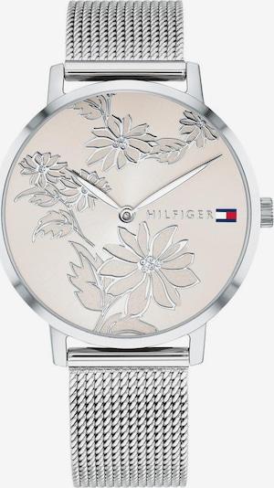 Orologio analogico 'CASUAL' TOMMY HILFIGER di colore champagne / argento, Visualizzazione prodotti