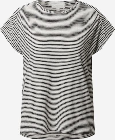 ARMEDANGELS Shirt 'OFELIAA PRETTY STRIPES' in nachtblau / offwhite, Produktansicht