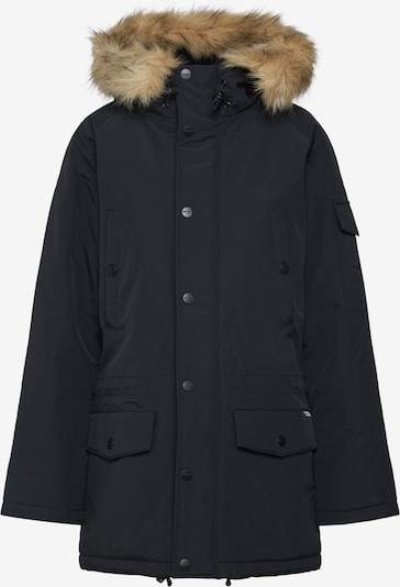 Carhartt WIP Zimná parka 'Anchorage' - čierna, Produkt
