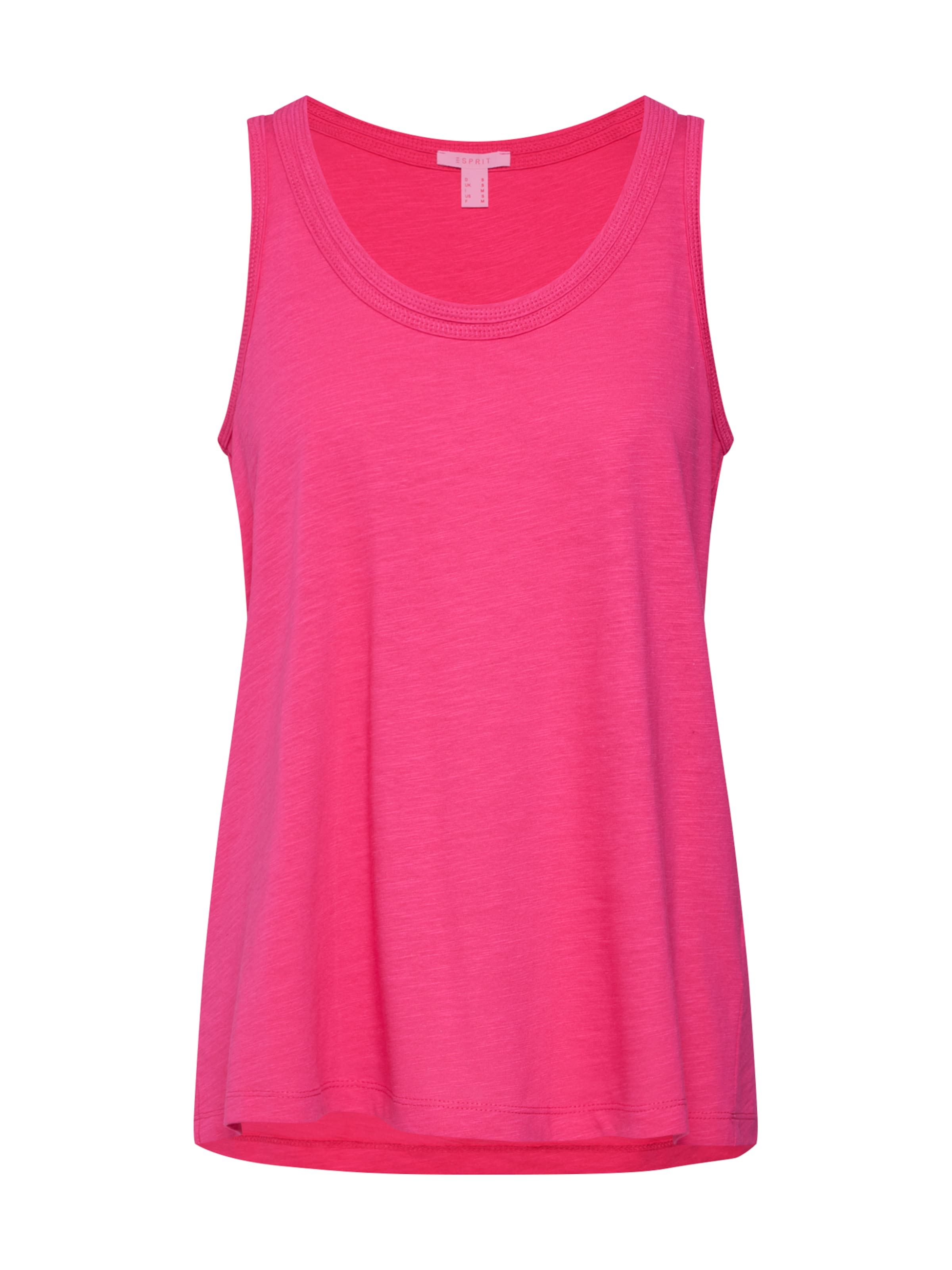 Add In 'flw Esprit Top Neonpink Top' 8nv0ywPNmO