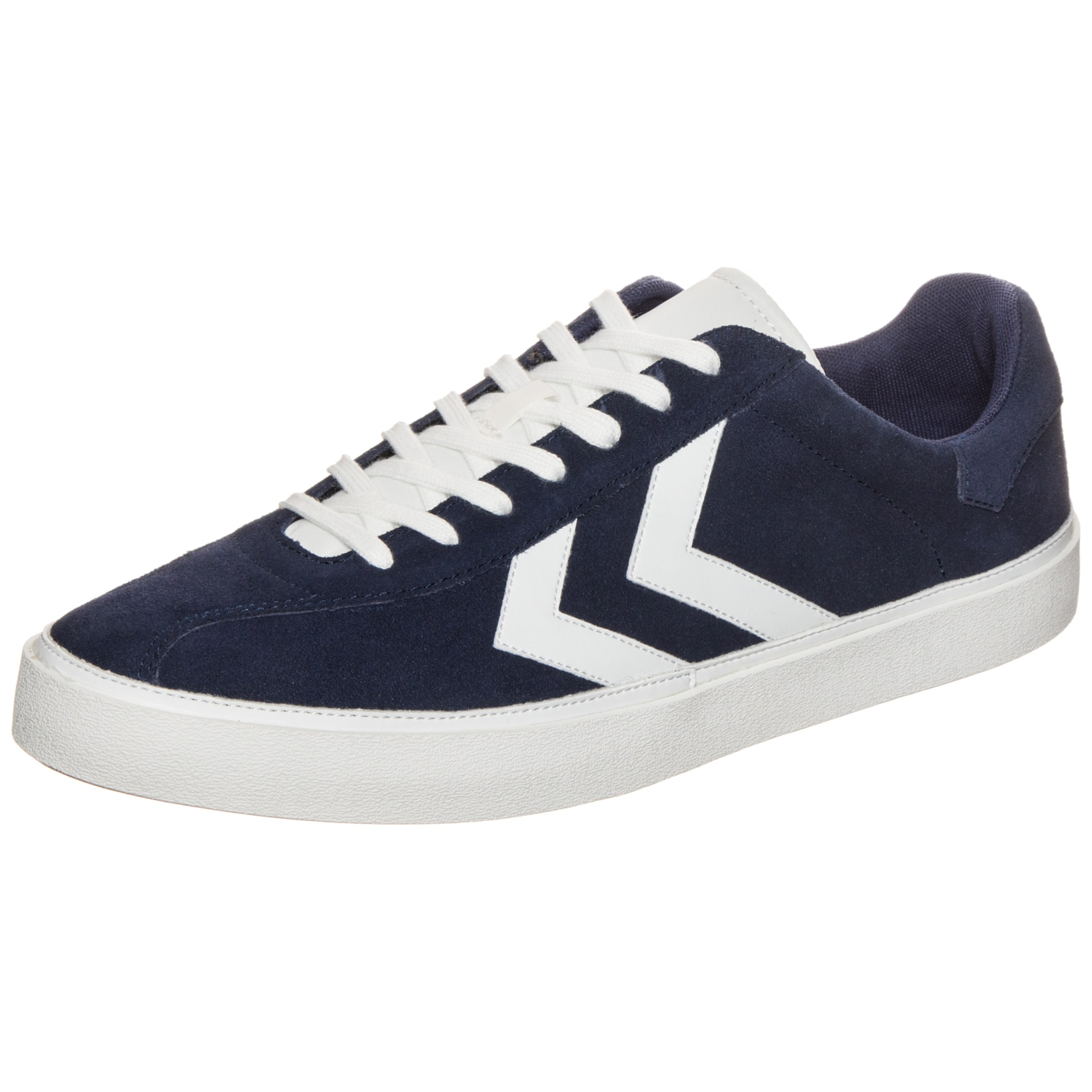 Haltbare Mode billige Schuhe Hummel | Sneaker 'Diamant Suede' Schuhe Gut getragene Schuhe