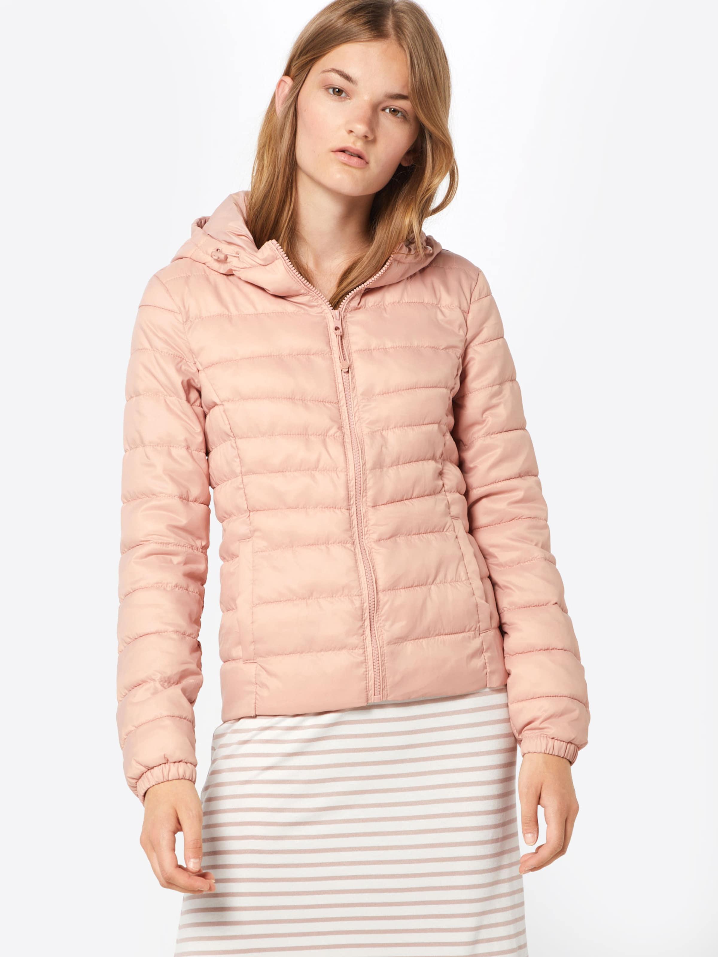 ONLY Jacke Jacke Jacke in Rosa  Markenkleidung für Männer und Frauen 6a1ea6