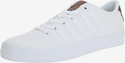 K-SWISS Sneaker 'COURT PRO II VU' in weiß, Produktansicht