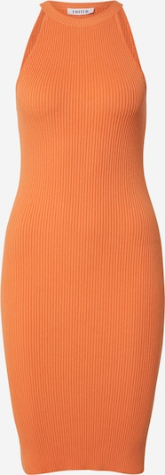 EDITED Kleid 'India' in orange, Produktansicht