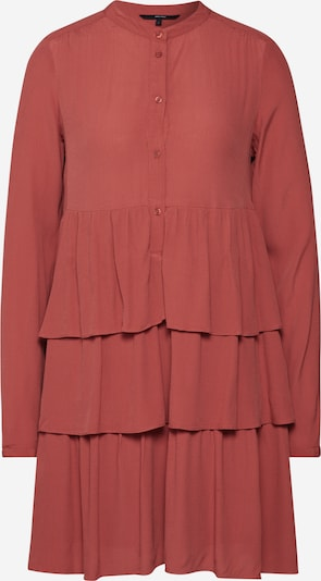 VERO MODA Kleid 'IRENE' in pastellrot, Produktansicht