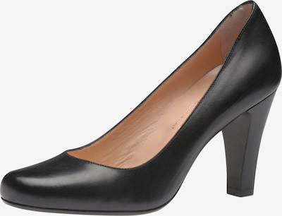 EVITA Damen Pumps in schwarz: Frontalansicht