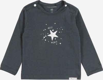 Noppies Camiseta 'Lux' en gris basalto, Vista del producto