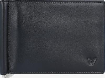 Roncato Porte-monnaies 'Pascal' en noir, Vue avec produit