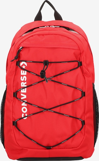 CONVERSE Rucksack 'Swap Out' in rot, Produktansicht