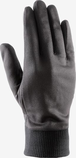 REUSCH Sporthandschuh in schwarz, Produktansicht
