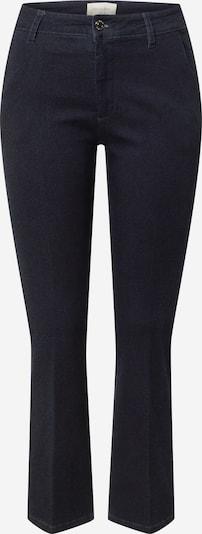 Pantaloni 'Sadora' Freequent pe albastru închis, Vizualizare produs