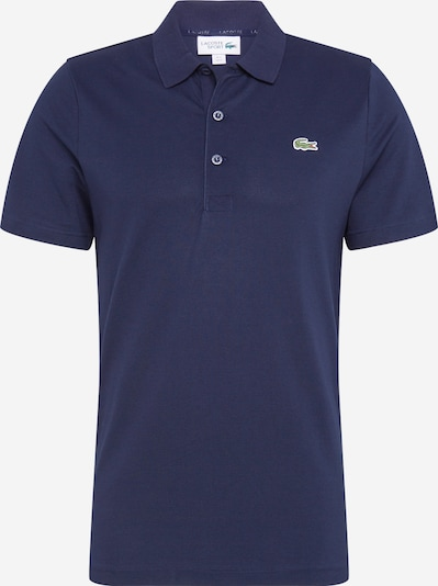 Lacoste Sport Functioneel shirt 'OTTOMAN' in de kleur Marine, Productweergave