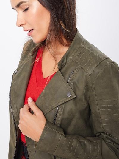 ONLY Prechodná bunda 'Ava' - zelená, Produkt