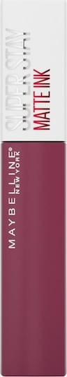 "MAYBELLINE New York Lippenstift ""Superstay Matte Ink"" in brombeer, Produktansicht"
