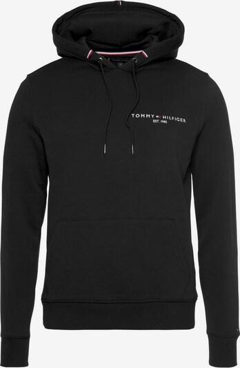 TOMMY HILFIGER Sweatshirt in schwarz, Produktansicht