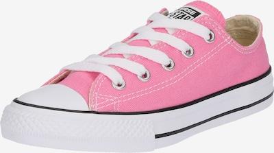 CONVERSE Sneaker 'ALLSTAR OX' in pink / schwarz / weiß, Produktansicht