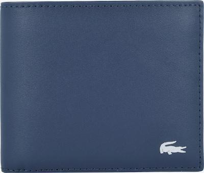 LACOSTE Porte-monnaies 'FG' en marine / bleu clair, Vue avec produit