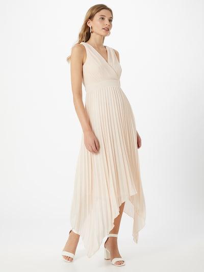 TFNC Společenské šaty 'TATUM' - tělová: Pohled zepředu