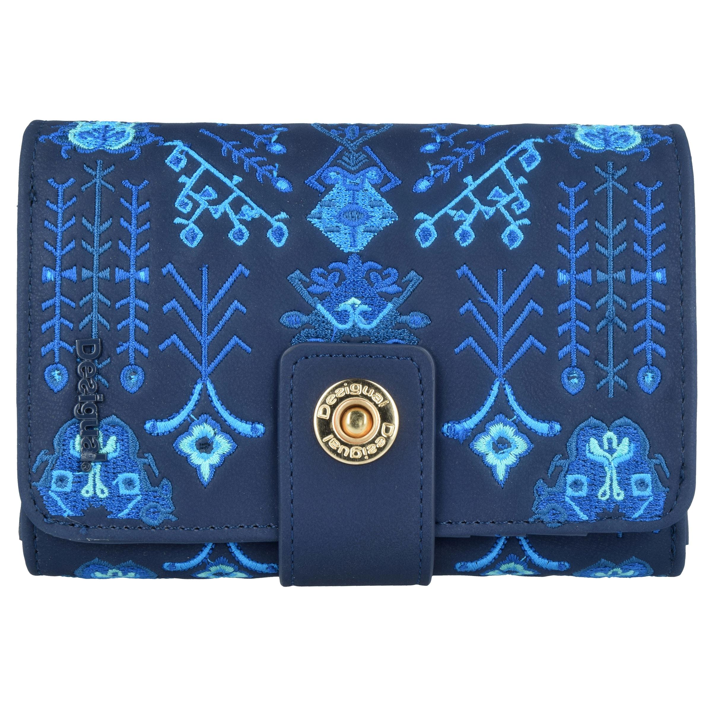 Desigual Thalassa Lengueta Geldbörse 15 cm Wo Zu Kaufen Rabatt Online-Shopping Neuesten Kollektionen Günstiger Preis Spielraum Eastbay 00M6M