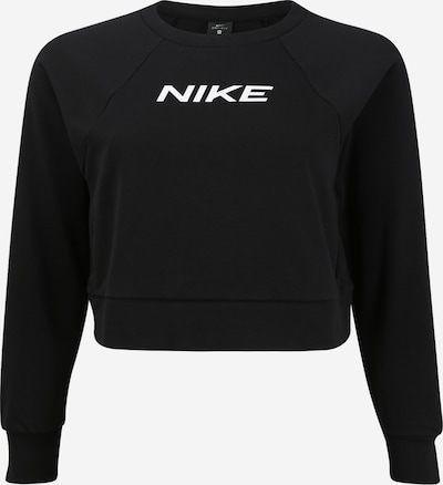 NIKE Sweatshirt 'GX PLUS' in schwarz, Produktansicht